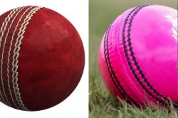 Pink Vs Red Sg S Chief Ball Inspector Explains The Difference