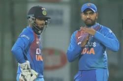 India Vs Bangladesh Please Leave Rishabh Pant Alone Rohit Sharma