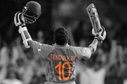 On This Day Tendulkar Became The Only Man To Cross That Ginormous Number