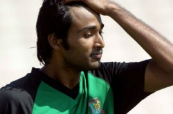 Bangladesh S Shahadat Hossain Gets Five Year Ban For Assaulting Teammate