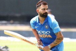 Indian Squad For Odi And T20i Series Against Wi Announced
