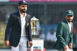 Virat Kohli Creates Huge Captaincy Record