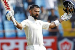 India Vs Bangladesh Virat Kohli Becomes First Indian To Score Century