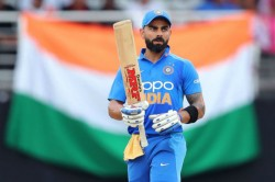 I Felt Like It Was The End Of The World Says Virat Kohli