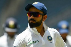 The Team Is Open For Any Challenge Says Virat Kohli