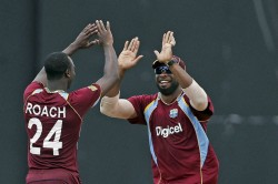 West Indies Name Odi And T20 Squad For India Tour