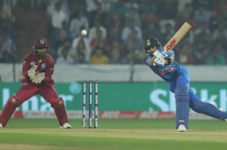 India Vs West Indies 1st T20i India Won The Match