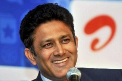 Would Like Him At Number 4 Anil Kumble Backs Young Player Ahead Of Odi Series