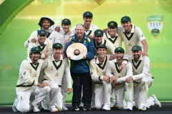 Australia Vs Pakistan Day Night Test Hosts Clean Sweep Series