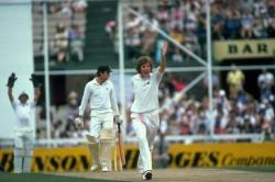 Former England Captain Bob Willis Dies Aged