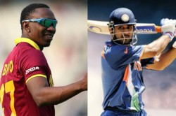 Ms Dhoni Will Be There At World T20 Dwayne Bravo