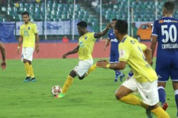 Isl 2019 Chennaiyin Slay Kerala In Eventful First Half