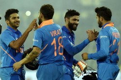 Team India Won Finel Match Against West Indies