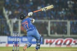 Rishabh Pant Continues Flop Show In T20i Again