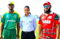 Gs Lakshmi To Become First Woman Referee To Oversee Men S Odi