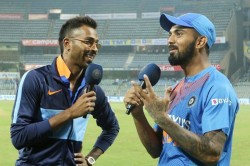Hardik Pandya Sets Date For Return To National Team Post Surgery