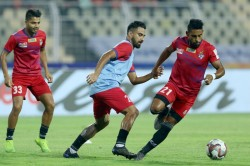 Isl Hyderabad Fc Would Like To Avoid Atk Attack