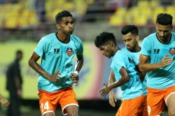 Fc Goa Look To Get Back To Winning Ways In Hyderabad