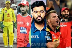 Ipl 2020 Full Squads Of 8 Teams After Player Auction