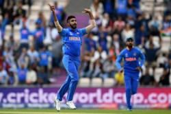 Jasprit Bumrah Misses Ranji Trophy Match After Sourav Ganguly Steps In