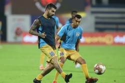 Isl Jfc Mumbai Can T Afford Slip Ups In Top Four Race