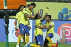 Isl 2019 Injury Time Goal Sees Goa Rescue A Point In Kerala