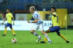 Isl 2019 Messi S Brilliance Salvages The Day For Kerala