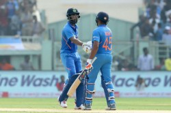 India Vs West Indies 2nd Odi India Won By 107 Runs