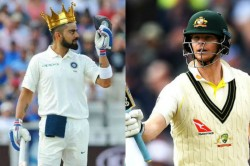 Icc Test Rankings Virat Kohli Reclaims Top Spot From Steve Smith