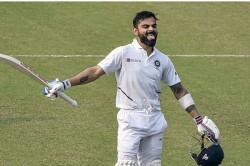 Kohli Remains No 1 Labuschagne Overtakes Pujara