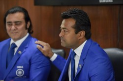 Will Be My Farewell Year As Pro Tennis Player Leander Paes