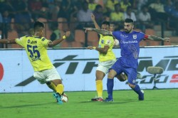 Isl 2019 No Change In Fortunes For Mumbai Kerala