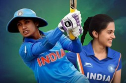 Taapsee Pannu Acting In Indian Women S Cricket Captain Mithali Rajs Biopic