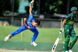 Year Old Afghan Sensation Noor Ahmad Set To Make Waves In Ipl Auction