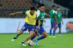 Isl After Hat Trick Of Draws Odisha Eye Win Against Bengaluru