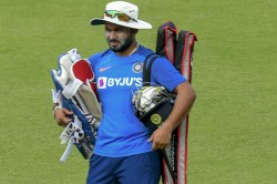 Is Kl Rahul A Ready Made Replacement For Rishabh Pant