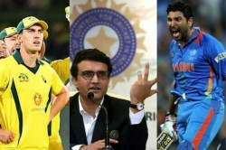 Sourav Ganguly Reveals Reason Behind Pat Cummins Going For 15 Cr In Auction