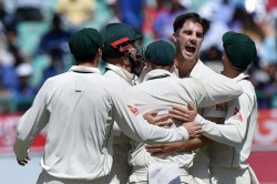 Commins Becames First Bowler To Take 50 Test Wickets In