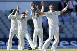 Peter Siddle Retires From International Cricket