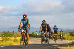 Cyclists Pedal 850 Kms To Finish 12th Edition Of Tfn 2019 At Mysuru