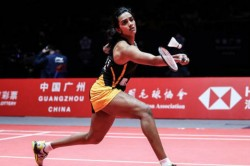 World Tour Final Sindhu Beats Bingjiao For Consolation Win