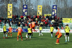 I League Real Kashmir Beat Chennai City Fc To Register First Win Of Season