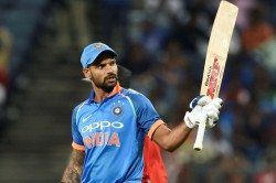 India T20i Odi Squad For Sri Lanka Australia Series 2020 Shikhar Dhawan Jasprit Bumrah Return
