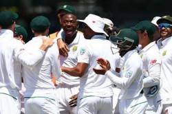 South Africa Name Six Uncapped Players For England Tests