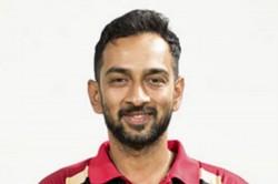 Kpl Fixing Belagavi Panthers Coach Sudhindra Shinde Arrested