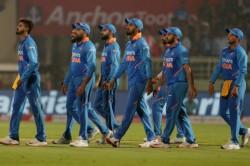 India Vs West Indies 3rd Odi India Predicted Xi