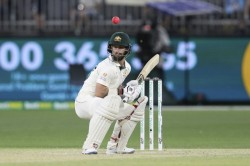 Matthew Wade Just Literally Did A Michael Jackson Move At The Mcg