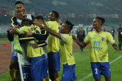 Isl 2020 Kerala Do The Double Over Atk