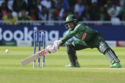 Bangladeshs Mushfiqur Declines To Visit Pakistan