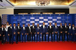 Bcci Awards Here Is The Full List Of Winners